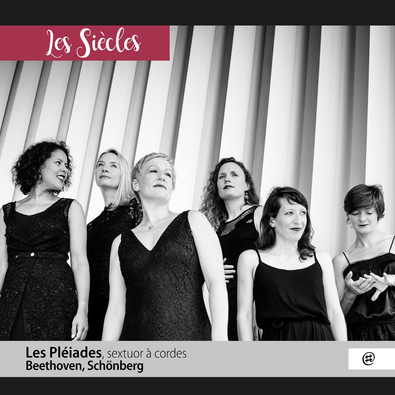 Beethoven, Schoenberg - Les Pléiades