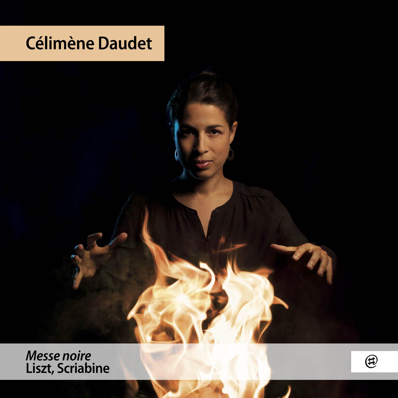 Messe noire - Célimène Daudet