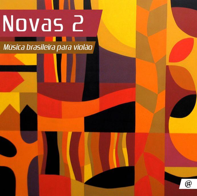 Novas 2 - Brazilian artists