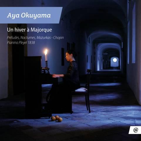 Un hiver à Majorque - Aya Okuyama