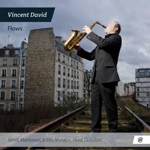 Flows - Vincent David