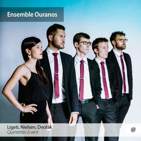 Ligeti, Dvorak, Nielsen | Quintettes à vent -