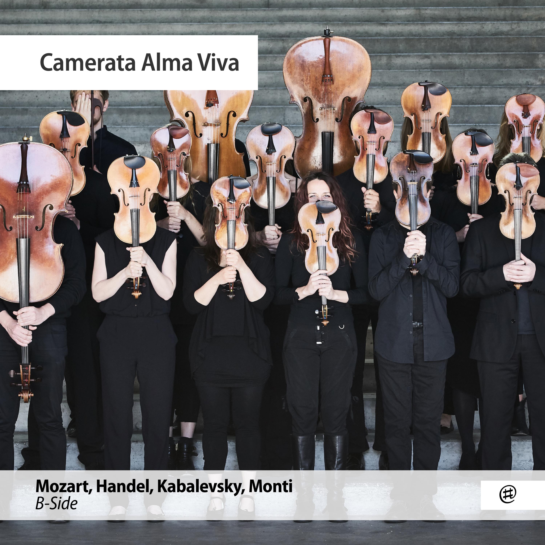 B-Side - Camerata Alma Viva