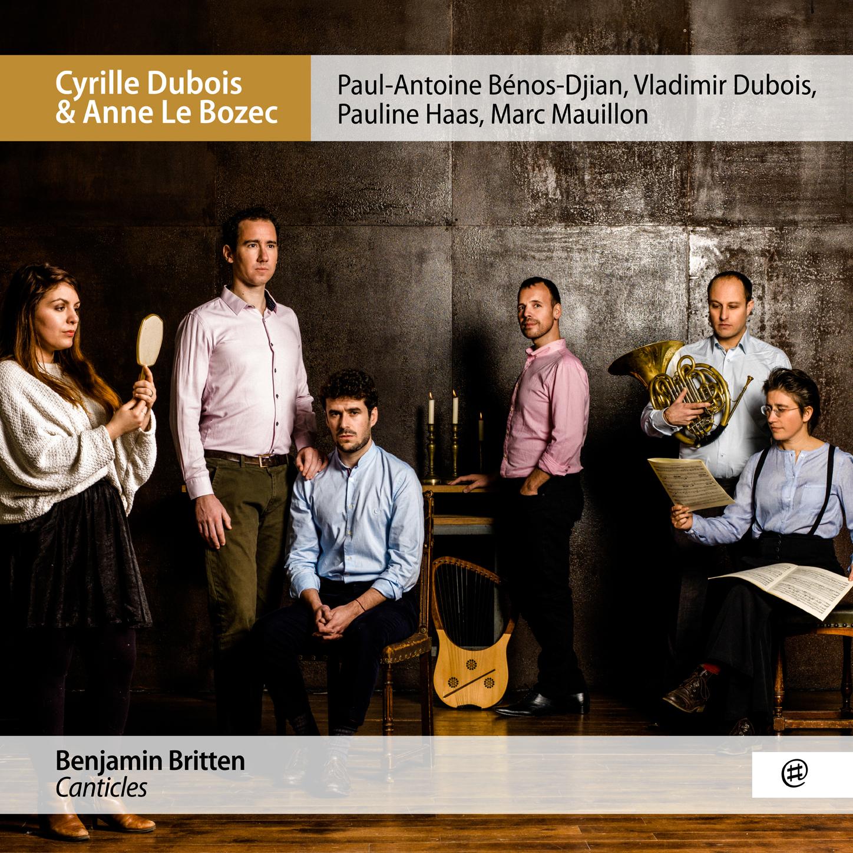 Britten Canticles -