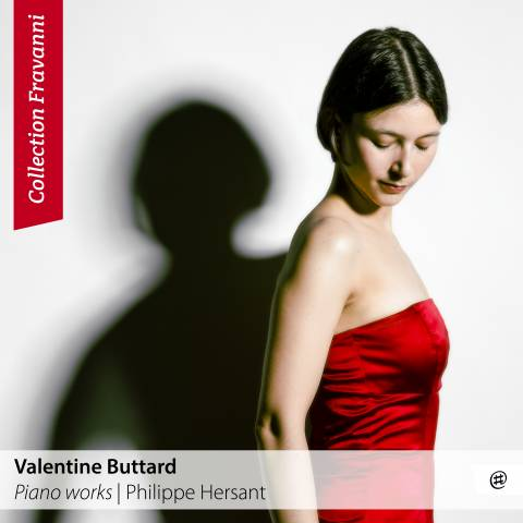 Piano Works  - Valentine Buttard
