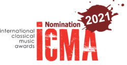 NoMadMusic nominé aux International Classic Music Awards !
