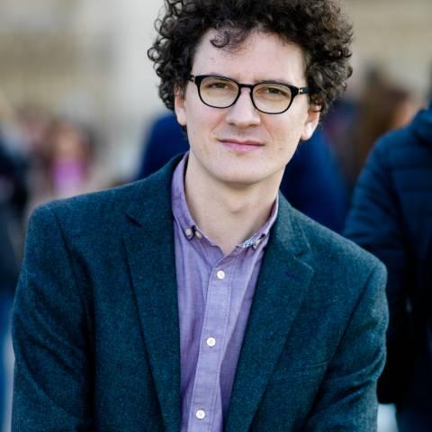Julien Hervé