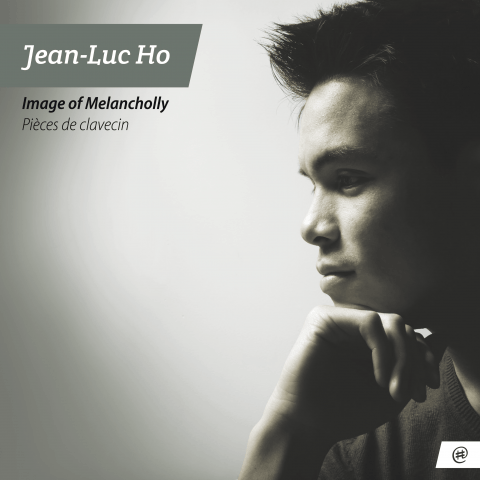 Image of Melancholly - Jean-Luc Ho
