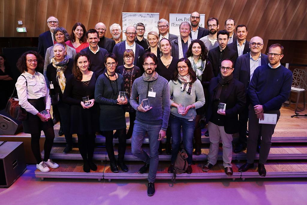 NomadPlay remporte le Prix de l'innovation technologique pour l'enseignement de la musique !